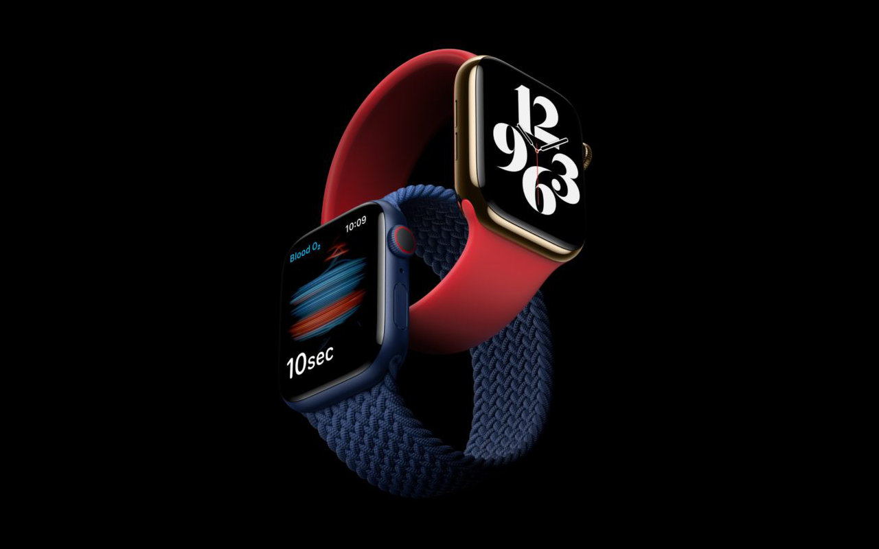 「Apple Watch Series 6」が約5,000円オフのセールに