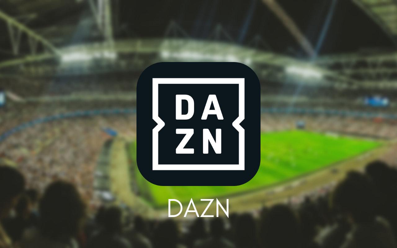 【DAZN】ローソンで6か月券を購入・登録するともう6か月分のボーナスコードがもらえる