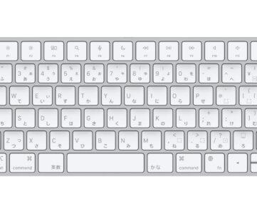 「Touch ID搭載Magic Keyboard」単体販売が開始、Appleシリコン搭載Mac専用