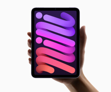 Amazonなどで「iPad (第9世代)」「iPad mini(第6世代)」の予約受付が開始