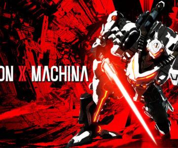 【いっせいトライアル】『DAEMON X MACHINA』が9月13日から期間限定で遊び放題