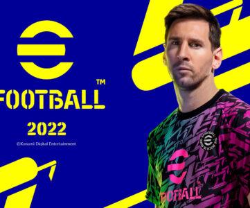 【eFootball】『ウイイレ』から生まれ変わった新ブランドは2021年9月30日にローンチ、モバイル版も一部データ引き継ぎに対応