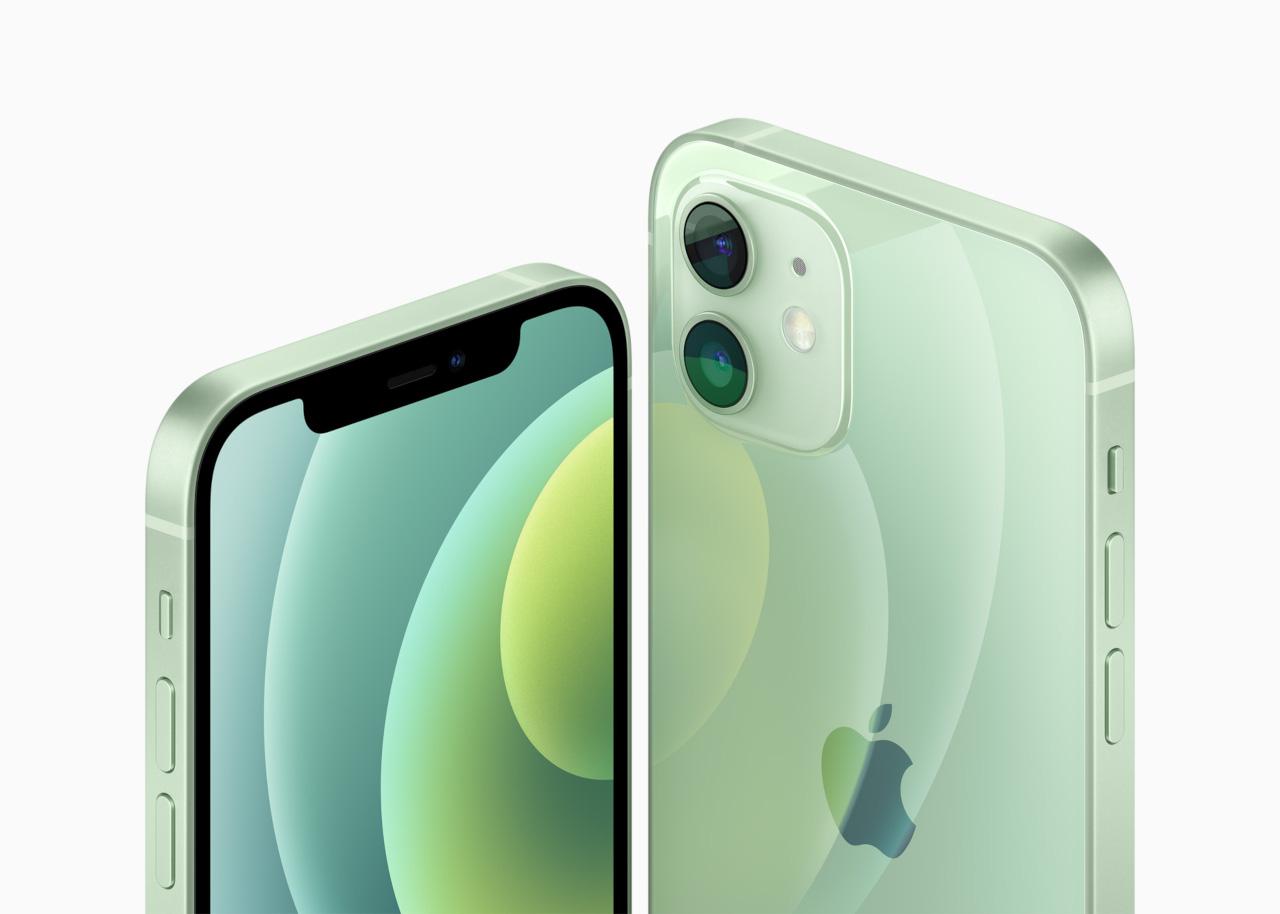 アップル、「iPhone 12/12 mini」「iPhone 11」を値下げ。「iPhone SE」は若干の値上げに