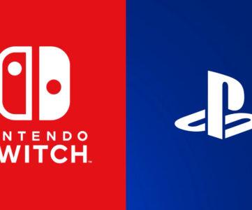 【NPD】2021年8月の米ゲーム市場はスイッチが販売台数、PS5が売上高トップ