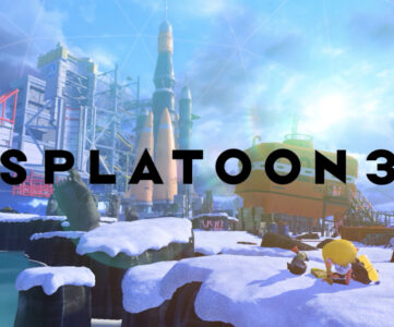 """『スプラトゥーン3』最新情報公開、「New!カラストンビ部隊」の新たな3号となり""""哺乳類の帰還""""なヒーローモードに挑む"""