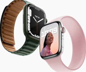 au、Apple Watch向け「ウォッチナンバープラン」を提供開始。月385円で250MB