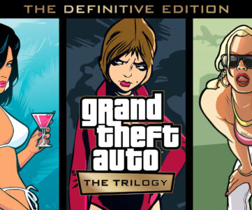 『GTAトリロジー 決定版』Nintendo Switch 版の特徴、ファイルサイズ、独自の操作方法