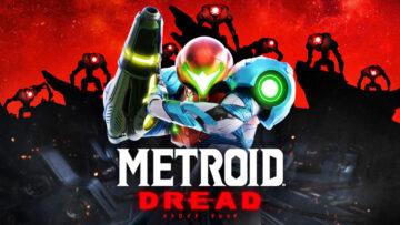 METROID DREAD メトロイド ドレッド METROID 5