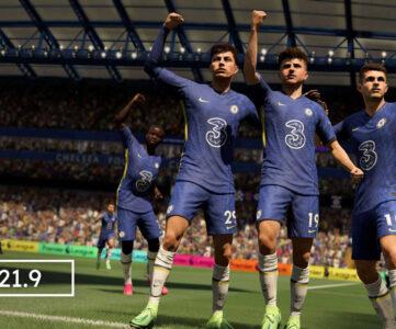 【NPD】2021年9月の米ゲーム市場はスポーツタイトルがトップ3独占、『テイルズ オブ アライズ』はシリーズ最大初動でデビュー