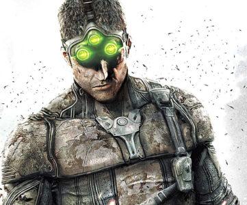 【噂】Ubisoftがステルスアクション『スプリンターセル』シリーズ最新作の開発に着手、早ければ2022年内に発表も