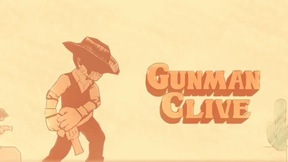 3DS『Gunman Clive』、iOS版に続いてAndroid版の累計売上も超える