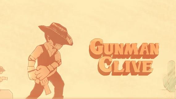 3DS版『Gunman Clive』、単独でiOS/Android版の合算売上を上回る