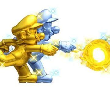 米任天堂、ニンテンドー3DS LLと『New スーパーマリオブラザーズ2』効果で2012年8月3DS売上が大幅に増加
