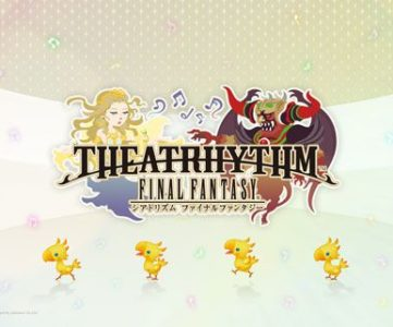 [3DS]『THEATRHYTHM FINAL FANTASY』のDLC、追加楽曲は1曲150円