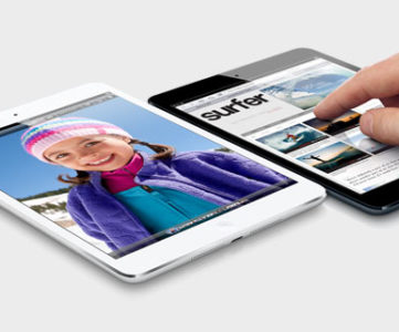 Apple、2013年度第1四半期業績を発表。売上高、純利益共に過去最高