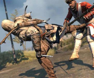 『アサシンクリードIII』の世界売上がUbisoft史上最速の発売1ヶ月で700万本突破