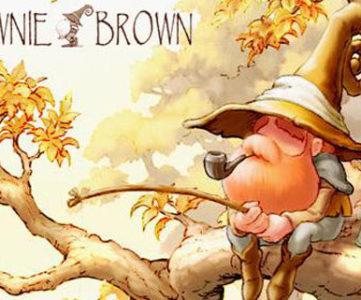 任天堂子会社の「ブラウニー・ブラウン」、社名を「1-UPスタジオ」に変更。任天堂との協働制作に注力