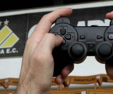 ブラジル1部のクリシューマEC、EA/コナミと契約し『FIFA 14』『ウイイレ2014』に登場