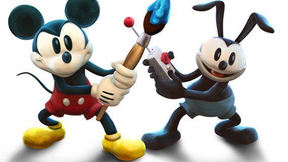 ウォーレン・スペクター氏、『Epic Mickey』のさらなるシリーズ化に意欲