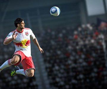 EAの第2四半期業績。『FIFA 12』は800万本近い販売を記録