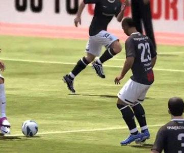 『FIFA 14』『PES 2014』(ウイイレ2014)、ブラジルリーグ所属クラブのライセンス契約状況