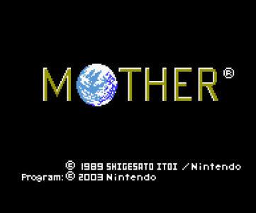 『MOTHER』シリーズ再発表のプロジェクトが進行中。リメイク?移植?それとも…?