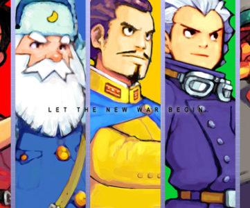 任天堂の老舗SLG『ファミコンウォーズ』シリーズ、新作リリースの可能性は?IS「機会があれば作りたい」