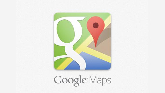「Google Maps」がiPhoneに帰還。水没していた釧路市も復活