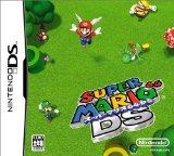 スーパーマリオ64DS / 任天堂