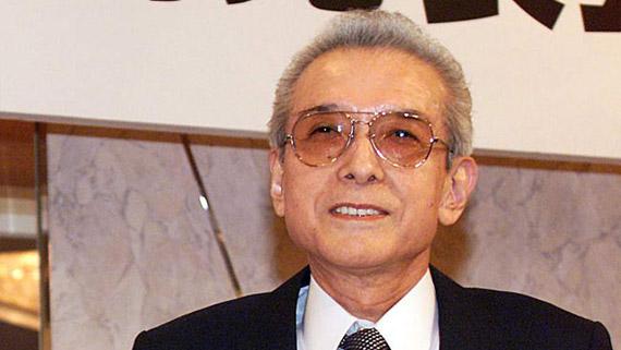 前任天堂社長の山内溥氏、日本人長者番付で13位に―フォーブス調べ