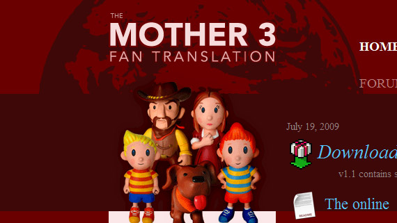 『MOTHER3』翻訳プロジェクトメンバー、海外版発売実現へ向け翻訳テキストを任天堂に無償提供