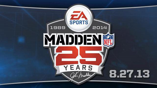 EA、2013年の『Madden NFL』シリーズWii U非対応を正式発表。91年以来続いてきた任天堂プラットフォームへの供給が途絶える