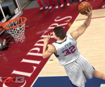 2012年10月のNPD北米地域月次販売データ、1位は前作を60%以上上回るスタートを切った『NBA 2K13』、『FIFA 13』は7位に