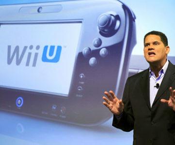 Wii U の逆ザヤ状況はハード1台につきソフト1本程度