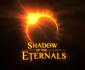Precursor Games、『Shadow of the Eternals』プロジェクト凍結を発表