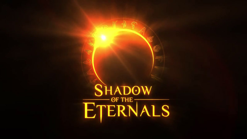 『Shadow Of The Eternals』のクラウドファンディングが一時中止。エキサイティングな新開発と共に後日再開予定