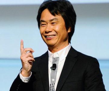 ゲームが先か、キャラクターが先か。任天堂・宮本茂氏インタビュー