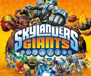 「WiiUのローンチは期待はずれだった」。Activison、『Skylanders』ファンの低年齢層への普及率を懸念