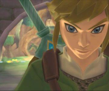噂:WiiU版『ゼルダの伝説』最新作は過去最大の開発人数、スカイウォードソードと同系統のビジュアル、最も革新的かつ野心的なゲームに