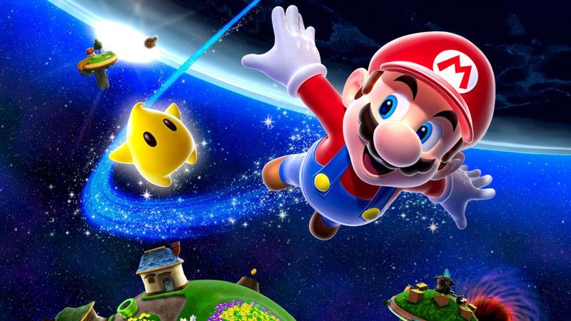 """海外ゲームメディア大手IGNが選ぶPS3/Xbox 360/Wii世代のトップ100""""GAMES OF A GENERATION""""、トップは『スーパーマリオギャラクシー』"""
