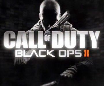 2012年北米年間トップ10、『Call of Duty: Black Ops 2』がアメリカ市場も制す。市場規模は前年比22%縮小