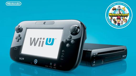 2012年12月のNPD北米月次販売データ、Wii Uは46万台、3DSは125万台を販売