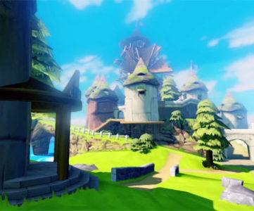 """任天堂、Wii U『ゼルダの伝説』新作を正式発表。開発テーマは""""ゼルダのアタリマエを見直す"""""""