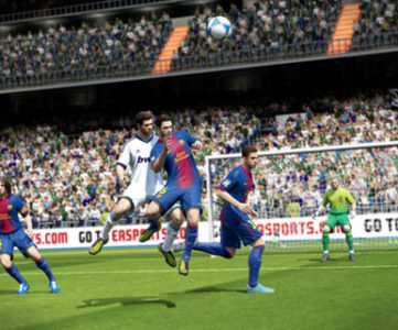 Wii U版『FIFA 13』がPS3/360版と異なる理由をプロデューサーがコメント