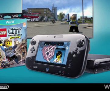 Wii U GamePadで「たくさんの新しいアイデアが開かれた」、『LEGO City: Undercover』開発のTT Games プロデューサーがコメント