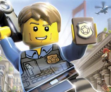 Wii U『LEGO City: Undercover』、海外レビュースコア。ロード時間等に苦言も内容は概ね高評価