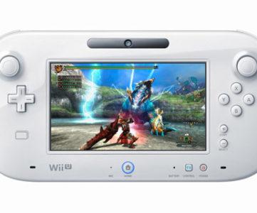 カプコン、Wii U『モンスターハンター3G HD Ver.』機能をアップデート。遂に「Off-TV Play」に対応など