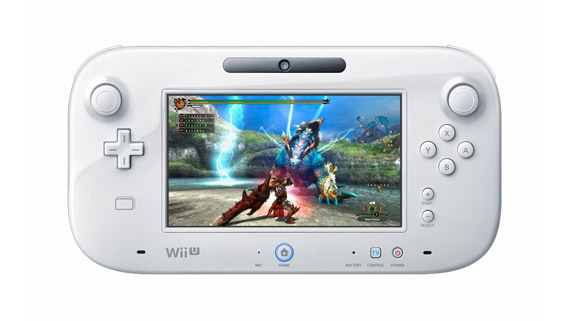 Wii U『Monster Hunter 3 Ultimate』、アップデートでGamePad単体操作の「Off-TV Play」や欧米間のオンライン接続に対応