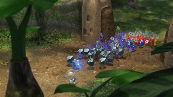 Wii U『ピクミン3』は原点回帰し、オリジナル『1』に近い戦略ゲームに。任天堂・宮本氏がコメント