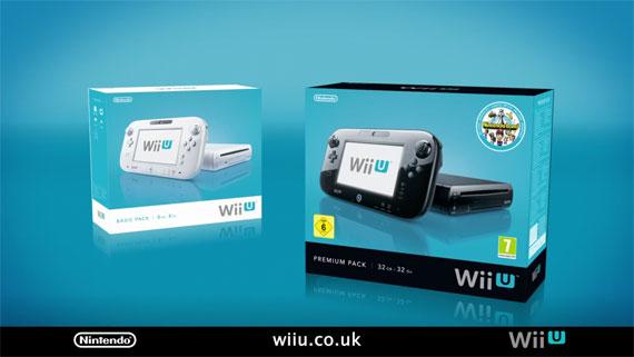 欧州でローンチを迎えたWii U、UKでは最初の48時間で4万台を販売